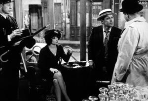 """Irma La Douce""Herschel Bernardi, Shirley MacLaine, Jack Lemmon1963 UA / MPTV - Image 5497_0018"