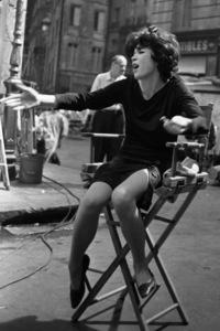"""Irma la Douce""Shirley MacLaine1963 United Artists © 1978 Leo Fuchs - Image 5497_0023"