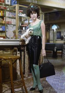 """Irma la Douce""Shirley MacLaine1963 United Artists © 1978 Leo Fuchs - Image 5497_0027"