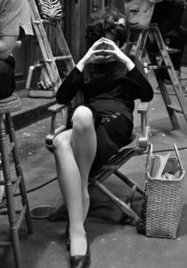 """Irma la Douce""Shirley MacLaine1963 United Artists © 1978 Leo Fuchs - Image 5497_0037"