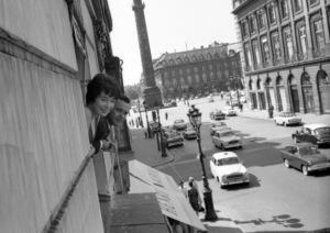 """""""Irma la Douce""""Shirley MacLaine, Jack Lemmon1963 United Artists © 1978 Leo Fuchs - Image 5497_0040"""