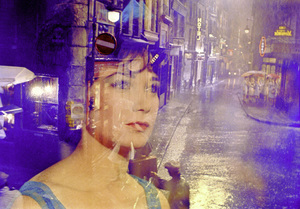 """Irma la Douce""Shirley MacLaine1963 United Artists © 1978 Leo Fuchs - Image 5497_0046"