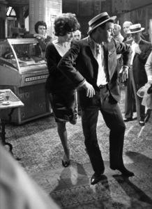 """""""Irma la Douce""""Shirley MacLaine, Jack Lemmon1963 United Artists © 1978 Leo Fuchs - Image 5497_0057"""