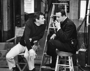 """""""Irma la Douce""""Tony Curtis, Jack Lemmon1963 United Artists © 1978 Leo Fuchs - Image 5497_0066"""
