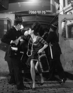 """Irma la Douce""Jack Lemmon, Sheryl Deauville1963 United Artists © 1978 Leo Fuchs** Sheryl Deauville Collection - Image 5497_0069"