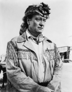 """The Alamo""John Wayne1960 United Artists - Image 5499_0003"