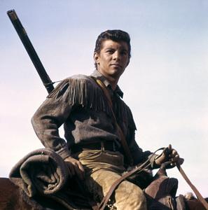 """The Alamo""Frankie Avalon1960 United Artists ** I.V. - Image 5499_0036"