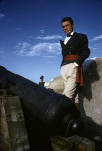 """The Alamo""Laurence Harvey1960 United Artists ** I.V. - Image 5499_0042"