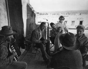 """The Alamo""John Wayne1960 United Artists ** I.V. - Image 5499_0054"