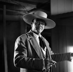 """""""The Alamo""""John Wayne1960** I.V.C. - Image 5499_0060"""
