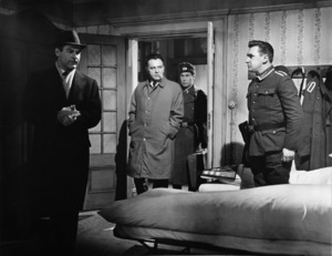 """""""The Spy Who Came in from the Cold""""Richard Burton1965 Paramount Pictures - Image 5500_0003"""