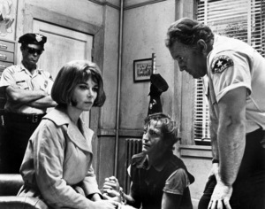 """In the Heat of the Night""Lee Grant, Scott Wilson, Rod Steiger1967 - Image 5502_0087"