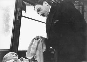 """Murder on the Orient Express""Albert Finney1974 Paramount - Image 5503_0001"