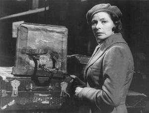 """Murder on the Orient Express""Ingrid Bergman1974 Paramount - Image 5503_0004"