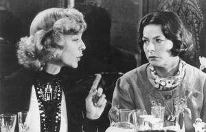"""Murder on the Orient Express""Lauren Bacall, Ingrid Bergman1974 Paramount - Image 5503_0005"