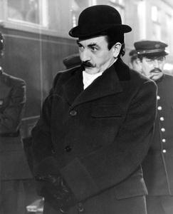 """Murder on the Orient Express""Albert Finney1974 Paramount** I.V. - Image 5503_0007"