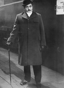"""Murder on the Orient Express""Albert Finney1974 Paramount** I.V. - Image 5503_0009"