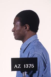 """Escape from Alcatraz""Paul Benjamin1979© 1979 Ron Grover - Image 5517_0005"