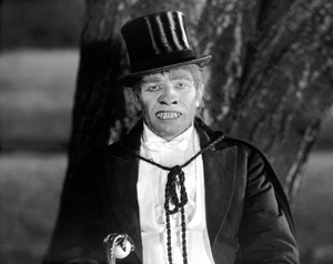 """""""Dr. Jekyll and Mr. Hyde""""Fredric March1931 Paramount** I.V. - Image 5531_0018"""