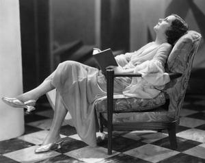 """Cimarron""Irene Dunne1931 RKOPhoto by Bachrach**I.V. - Image 5544_0002"