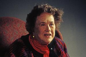 Julia Childcirca 1980s© 1980 Patrick D. Pagnano - Image 5568_0002