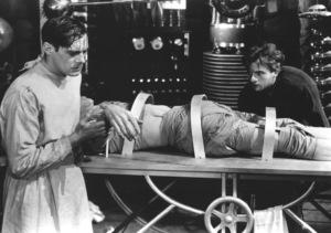 """Frankenstein""Colin Clive, Dwight Frye1931 Universal - Image 5577_0034"