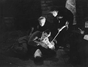 """Frankenstein"" Boris Karloff1931 Universal **I.V. - Image 5577_0044"