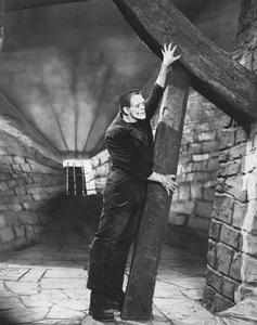 """Frankenstein""Boris Karloff1931 Universal**I.V. - Image 5577_0057"