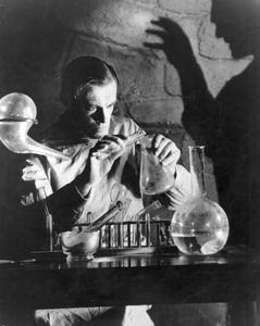"""""""Frankenstein""""Colin Clive 1931 Universal**I.V. - Image 5577_0058"""