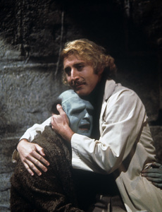 """Young Frankenstein""Peter Boyle, Gene Wilder1974 20th Century Fox** I.V. - Image 5578_0008"