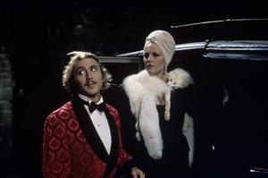 """""""Young Frankenstein""""Gene Wilder, Madeline Kahn1974 20th Century Fox** I.V. - Image 5578_0024"""