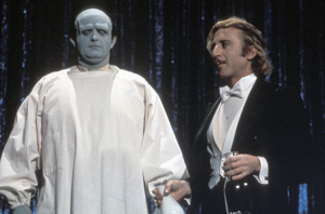 """Young Frankenstein""Peter Boyle, Gene Wilder © 1974 20th Century Fox**I.V. - Image 5578_0025"