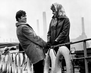 """Georgy Girl""Alan Bates, Lynn Redgrave1966 Columbia Pictures** I.V. - Image 5585_0015"