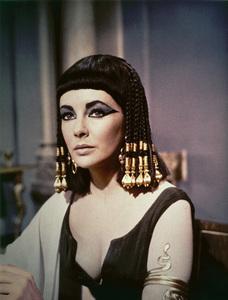 """""""Cleopatra""""Elizabeth Taylor1963 20th Century Fox - Image 5589_0004"""