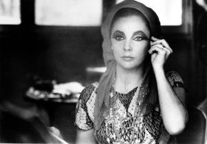 """Cleopatra""Elizabeth Taylor1963 Twentieth Century Fox**I.V. - Image 5589_0058"
