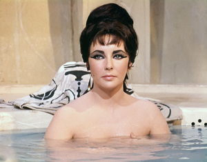 """Cleopatra""Elizabeth Taylor1963 20th Century Fox** I.V. - Image 5589_0063"