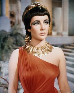 """Cleopatra""Elizabeth Taylor1963 20th Century Fox** I.V. - Image 5589_0065"