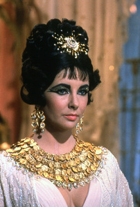 """Cleopatra""Elizabeth Taylor1963 20th Century Fox** I.V. - Image 5589_0068"