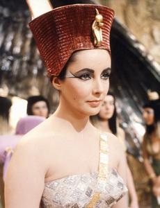 """Cleopatra""Elizabeth Taylor1963 20th Century Fox** I.V. - Image 5589_0074"