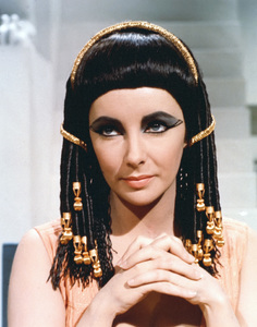 """Cleopatra""Elizabeth Taylor1963 20th Century Fox** I.V. - Image 5589_0087"