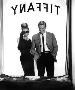 """Breakfast At Tiffany"