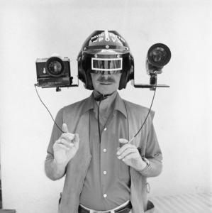 Photographer David Suttoncirca 1960s© 1978 David Sutton - Image 5604_0001