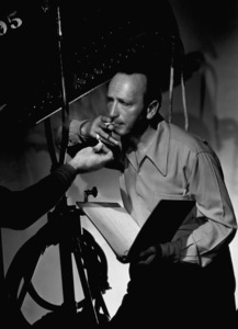 Michael Curtiz (Director)C. 1943Photo by George Hurrell - Image 5609_0011