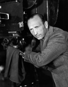 Michael Curtizcirca 1947**I.V. - Image 5609_0012