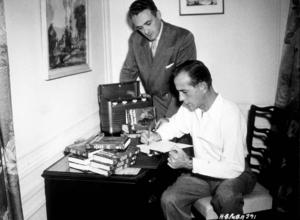 """The Treasure of the Sierra Madre""Humphrey Bogart1948 Warner Bros.MPTV - Image 5610_0032"