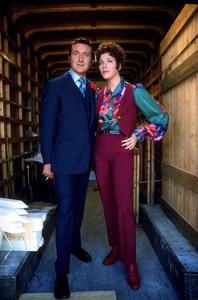 """Avengers, The""Patrick MacNee, Linda Thorson1968 ABC © 1978 GuntherMPTV - Image 5634_0025"