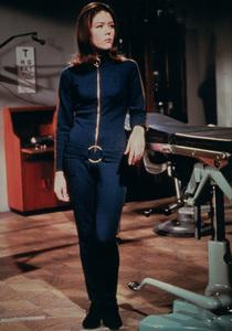 """The Avengers""Diana Rigg1968 ABC**I.V. - Image 5634_0054"