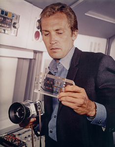 """""""The Invaders""""Roy Thinnes1967 - Image 5635_0011"""