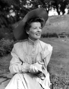 """The African Queen""Katharine Hepburn1951 United Artists** I.V. - Image 5636_0013"