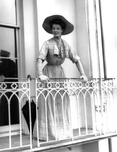"""The African Queen""Katharine Hepburn1951 United Artists** I.V. - Image 5636_0117"